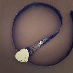 Super cute belt